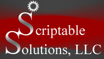 Scriptable Solutions - Rochester Website Design & Website Development